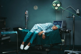 Alarming rates of physician burnout and the increasing race to medical school