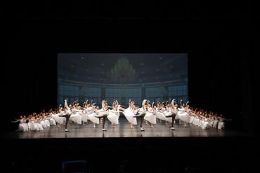 [ENG] Hong Kong Ballet Group 55th Anniversary – La Sylphide & Le Conservatoire