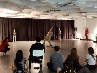 [中] [ENG] 舞林積旅傾Dance Travelogue: 探訪新加坡Dance Nucleus Visiting Dance Nucleus in Singapore