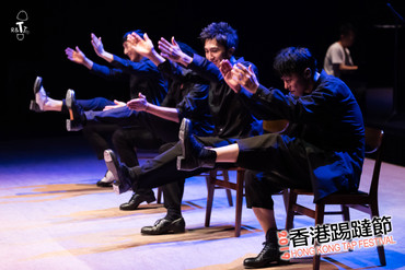 [ENG]The Beat + Me = Tap Gala Performance of Hong Kong Tap Festival