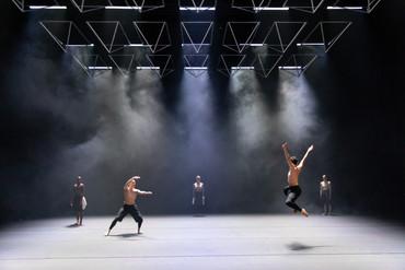 [中]從《我的基因舞譜》淺說韋恩・麥葛萊格的編舞實驗