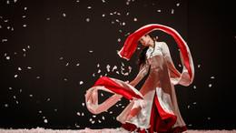 [中] 舞蹈家王亞彬:找尋生命的恆久寄託