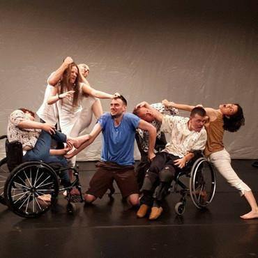 [中][ENG]一探究竟:克羅地亞的共融舞蹈教育 Inside Out: on Inclusive Dance Education in Croatia