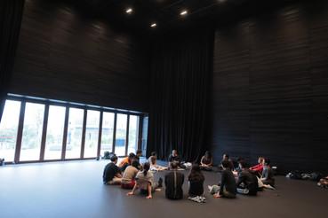 [中]編舞作為其中一種呈現與空間對話的可能  - 克里斯汀.赫佐《編創舞蹈風景》參與後記