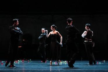 [中] 呈現騷動、思考亂世:打開黎海寧2019版《春之祭》的潘多拉盒子