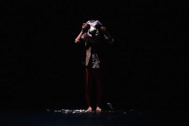[ENG] E-SIDE DANCE COMPANY: SPOT Hong Kong 2019