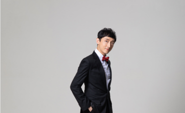 [中][ENG] 總監主場 Artistic Director's Home: 郭偉傑 Ken Kwok