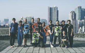[中][ENG] 環亞舞略 Dance Curating in Asia: 關於「在地」的背後理念 — 談當代舞蹈藝術平民化之必要 Behind On Site – Why it's importan