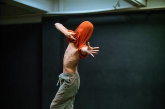 [中] 五支新作 看年青編舞的創作態度