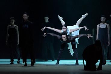 [ENG] Hong Kong Ballet celebrates its 40th anniversary