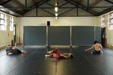[中]觀眾如何參與藝術家的創作探索? 記「舞蹈共生」— 國際舞蹈藝術家交流計劃展演