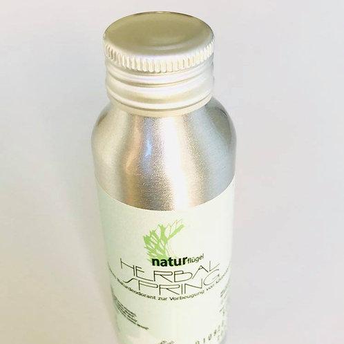 Natur- Deo - herbal spring - 80ml