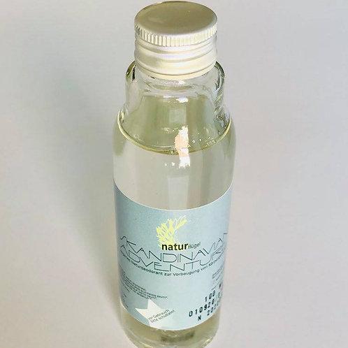 Natur- Deo - skandinavian adventure - 100ml Glasflasche
