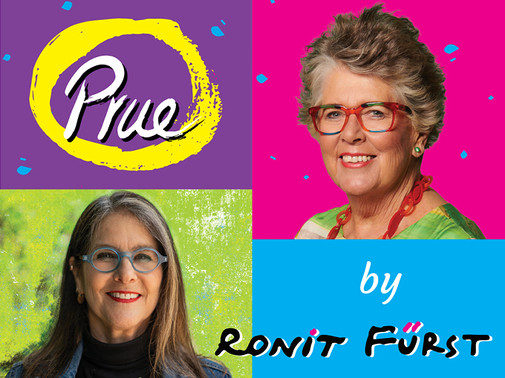 Prue by Ronit Furst Poster
