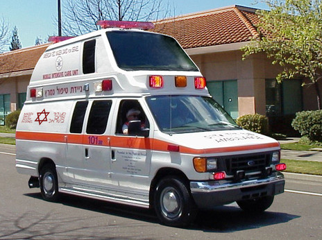 Double Ambulance