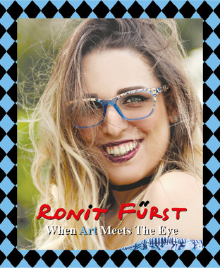 Poster for Ronit Furst