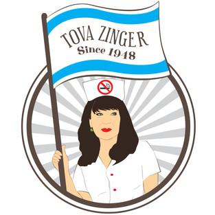 Tova Zinger