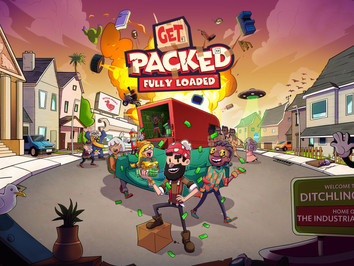 Review: Get Packed: Fully Loaded