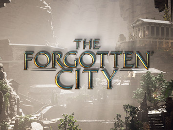 Review: The Forgotten City