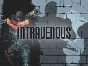 Review: Intravenous