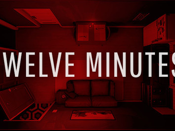 Interactive thriller 12 Minutes is out today