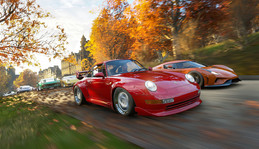 Game of the Year - Why has the Sports/Racing genre never won the ultimate award?
