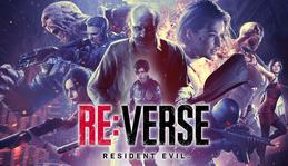 Impressions: Resident Evil Re:Verse