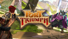 Review: Fort Triumph