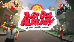 Review: Just Die Already