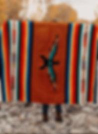 Sedona blanket.JPG