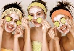 Spa-Party-with-Friends