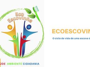 O EcoEscovinha