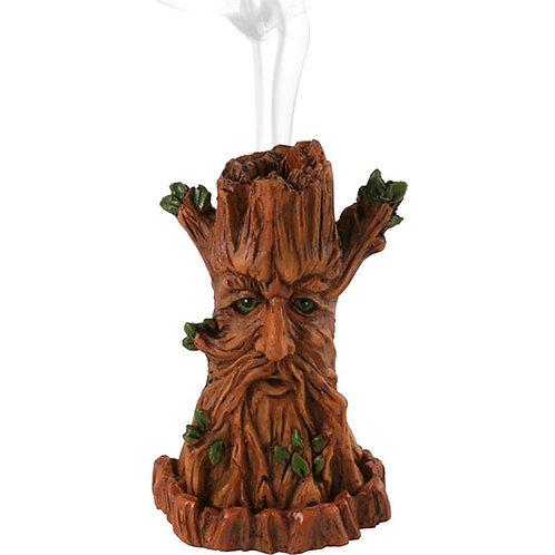 Tree Man Cone Holder