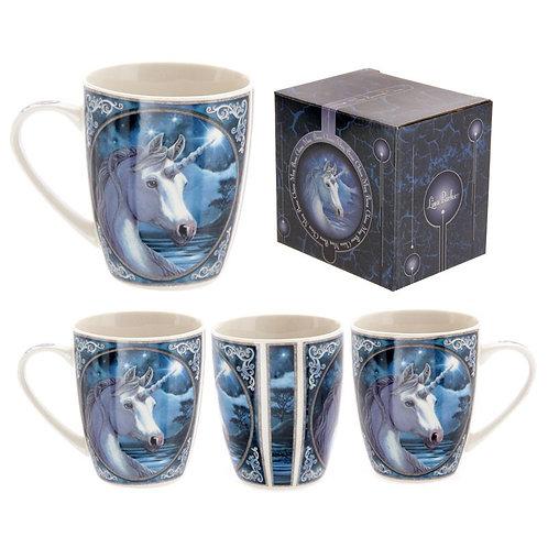 Porcelain Mugs By Lisa Parker