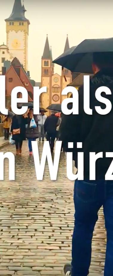 Shopping-Würzburg