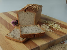 לחם הרים