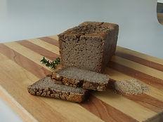 לחם מדבר
