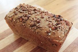 לחם בוסט נבטים