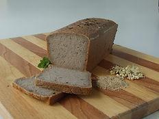 לחם טהנה