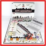 Anti-Monopoly Review