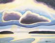 Unto the Clouds