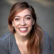 Annika Bennett (she/her)