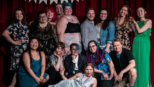 Cabaret Fundraiser 2019