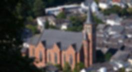 Katholische Pfarrkirche St. Peter Ehrang