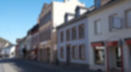 Obere Kyllstraße Ehrang