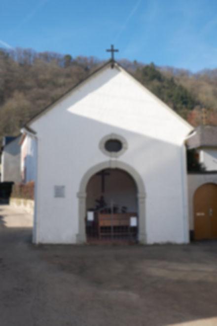 Küferkapelle Ehrang