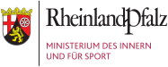 Ministerium des Innern und für Sport des Landes Rheinland-Pfalz