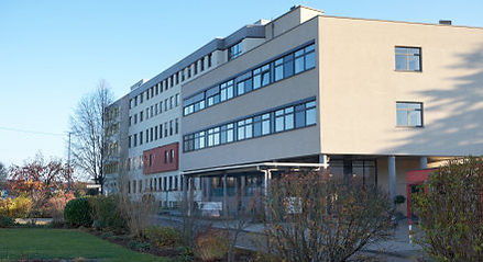 Klinikum Mutterhaus Ehrang