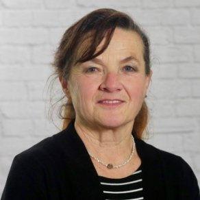 Maria Magdalena Reusch-Lamacz
