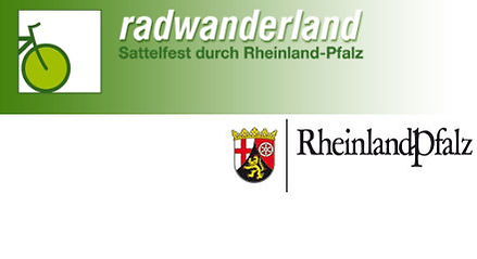 Radwanderland Rheinland-Pfalz